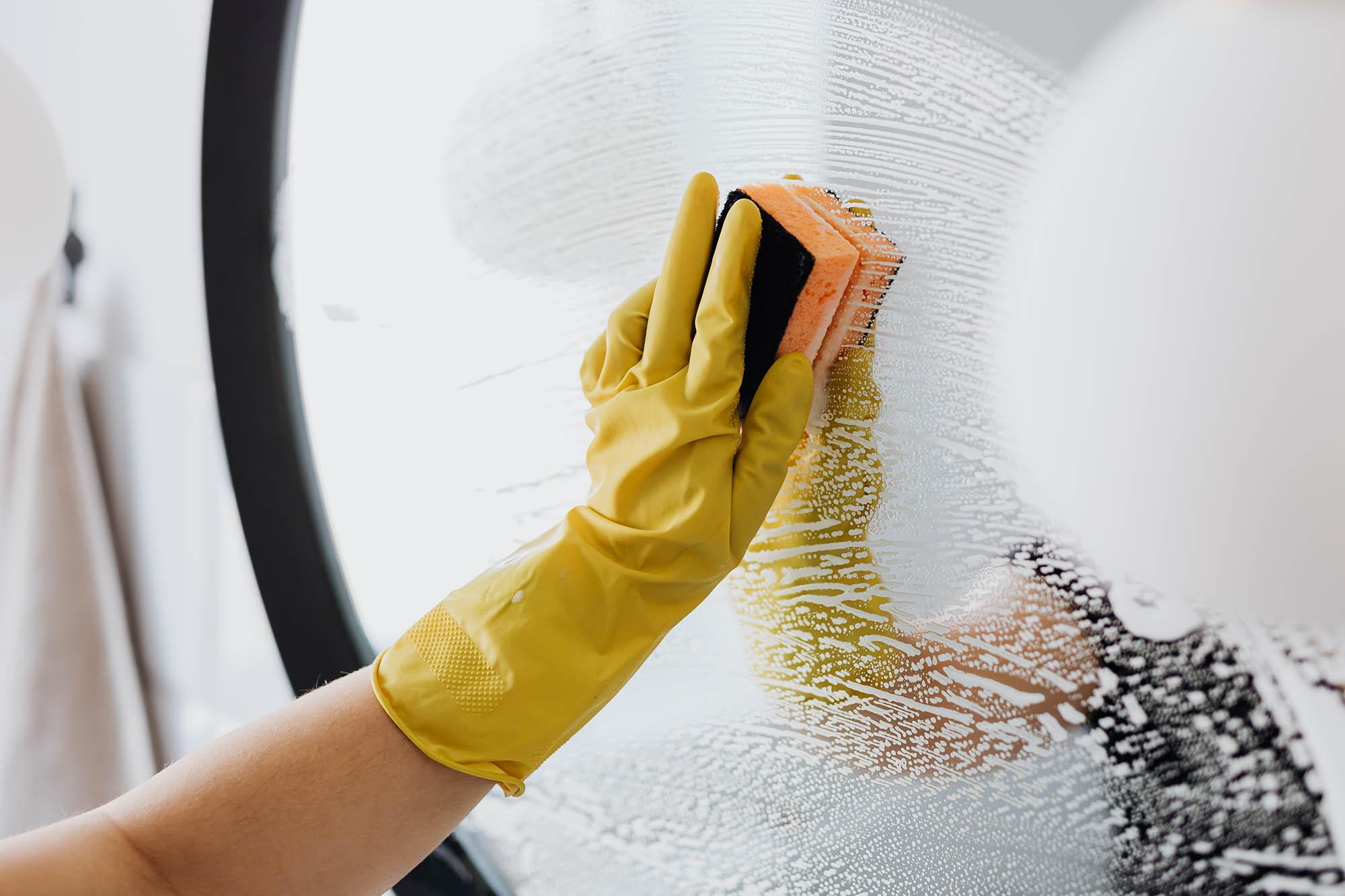 高雄居家清潔服務